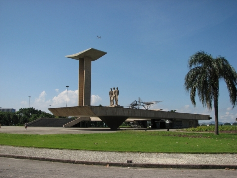 Monumento Nacional aos Mortos da Segunda Guerra Mundial