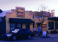 Oregano's Pizza Bistro - Scottsdale, AZ