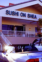 Sushi On Shea - Scottsdale, AZ