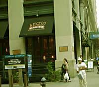 Angelo & Maxie's - New York, NY