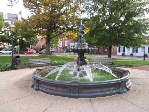Carroll Park