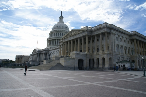 Senate And House Office Buildings