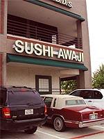 Awaji Japanese Restaurant - Plano, TX