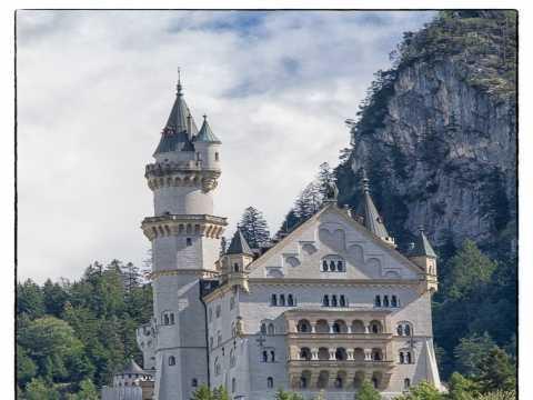 Duillier Castle