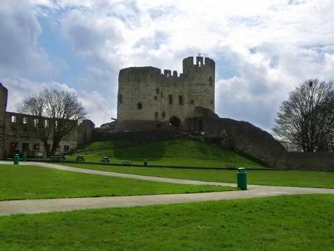 Crans Castle