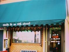 Santa Fe Burrito - Philadelphia, PA