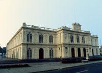 Museo de Arte de Lima (MALI)