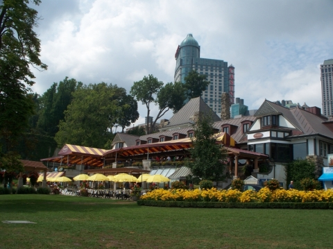 Queen Victoria's Place