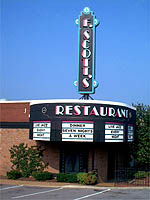 F Scott's Restaurant & Jazz - Nashville, TN