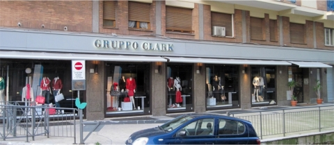 Gruppo Clark