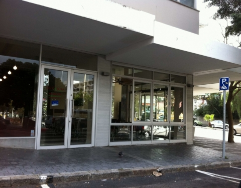 Depasco Cafe
