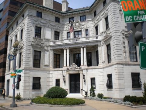 Washington Club
