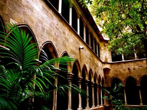 Parròquia de Santa Anna