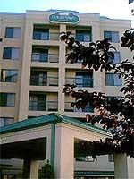 Courtyard by Marriott Nashville Vanderbilt/West End - Nashville, TN