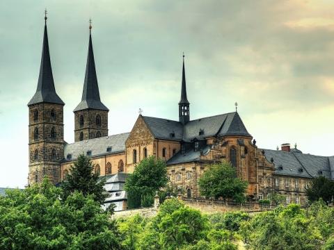 Michaelsberg Abbey