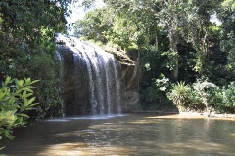 Prenn Falls (Thien Sa)