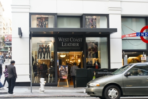 West Coast Leather