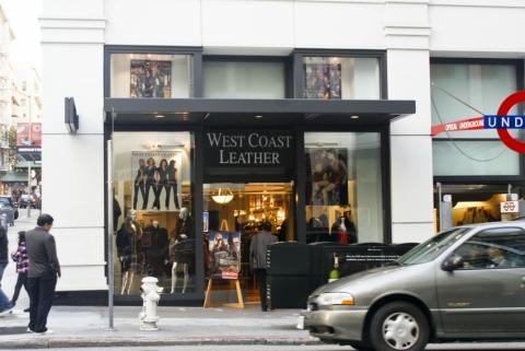West Coast Leather