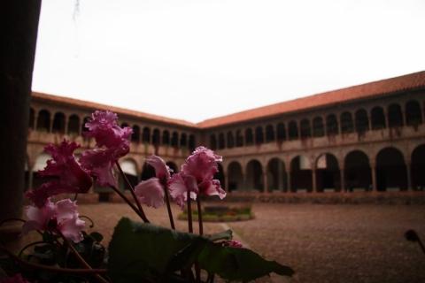 Museo de Sitio Qoricancha