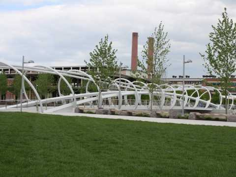 Yards Park