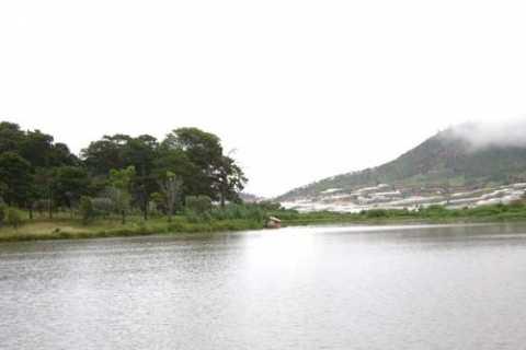 Lake of Sighs (Ho Than Tho)