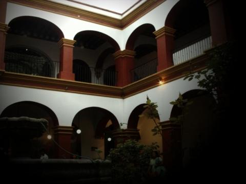 Casa de la Cultura Oaxaqueña