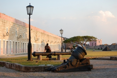 Parque Histórico Morro y Cabaña