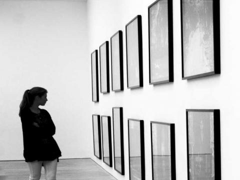 ReDot Fine Art Gallery