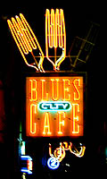 Blue City Cafe - Memphis, TN