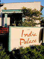India Palace Inc - Memphis, TN