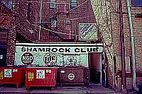 The Shamrock Club - Chicago, IL