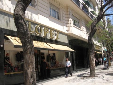 Casa López