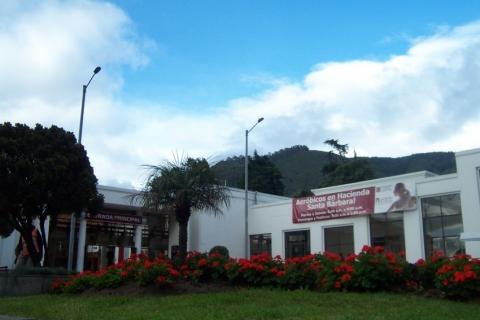Centro Comercial Hacienda Santa Bárbara
