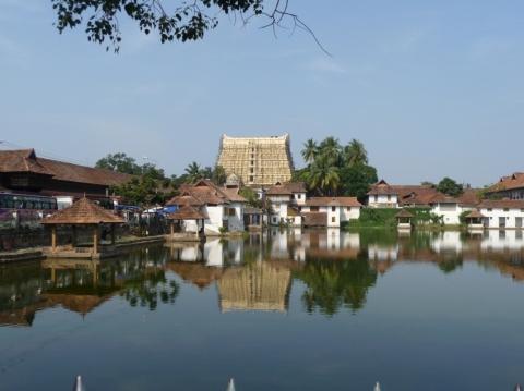 Padmatheertha Pond
