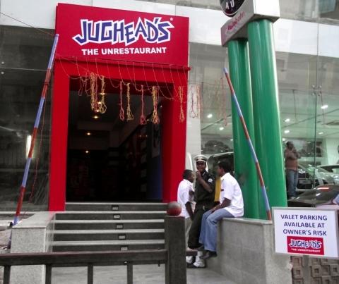 Jughead's (Andheri)
