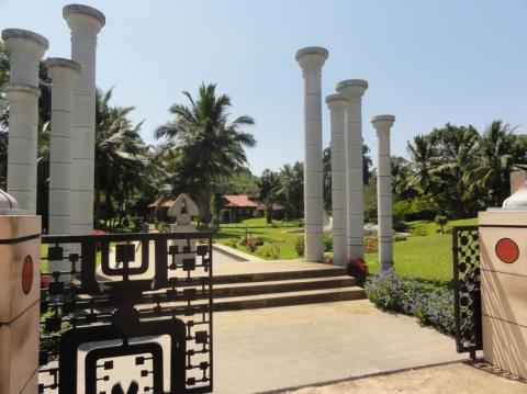 Mahakavi Kumaranasan Memorial Thonnakkal