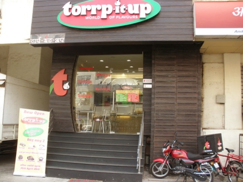 Torrp It Up (Andheri)