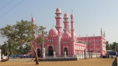 Beemappally Mosque