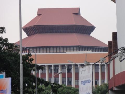 Niyamasabha Mandiram