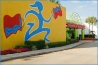 Festival Flea Market Mall - Pompano Beach, FL