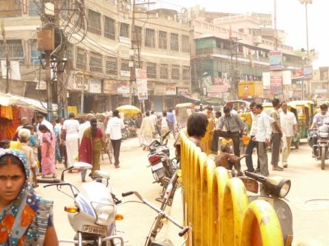 Dasashwamedh Road