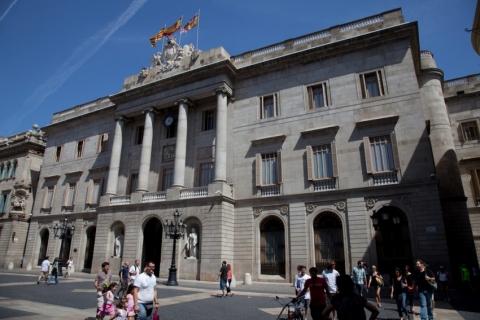 City Hall (Casa de la Ciutat)