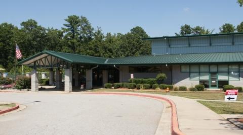 Kedron Recreation and Aquatic Center