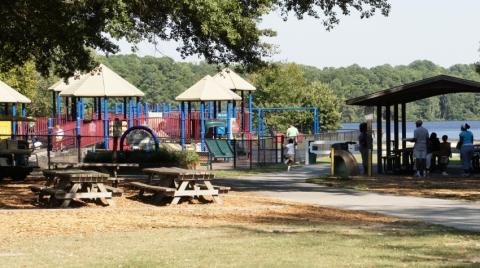 Picnic Park / All Children's Playground