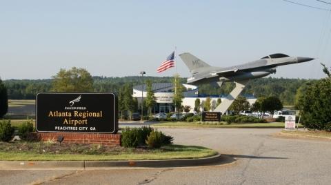 Atlanta Regional Airport