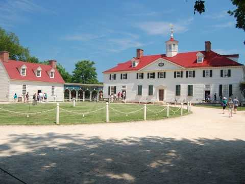 Mount Vernon and Arlington Cemetery Tour