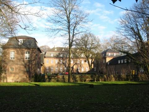 Schloss Wahn