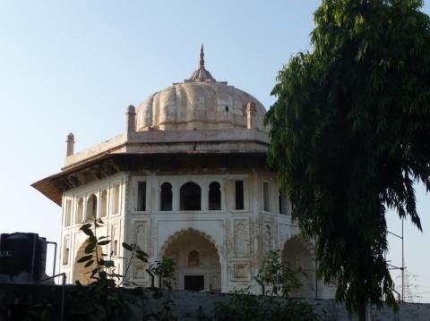Tomb of Sadiq Khan