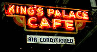 Kings Palace Cafe Inc - Memphis, TN