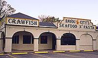 Bayou City Seafood & Pasta - Houston, TX